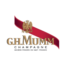 Mumm Champagne  Logo Vector images