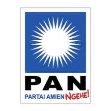 PAN Party Vector Logo images