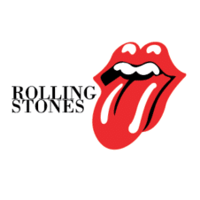 Rolling Stones Vector Logo images