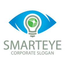 Smart Eye Logo images