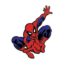 SpiderMan vector download free images