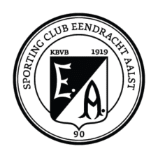 Sporting Club Eendracht Aalst logo vector images