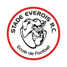 Stade Everois RC logo vector images