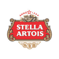 Stella Artois Logo Vector download images