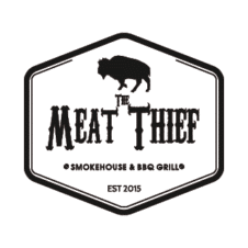 The Meat Thief Vector Logo images
