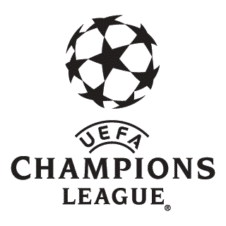 UEFA Champions League logo vector free images