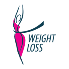Weight Loss Logo images