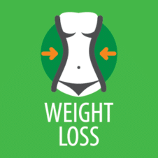 Weight Loss Logo Design images