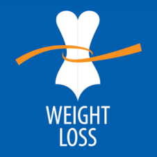 Weight Loss Logo Vector images