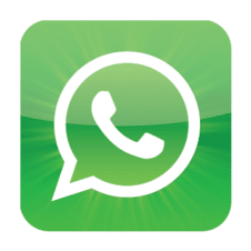 WhatsApp icon vector download free images