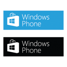 Windows Phone Store vector download free images
