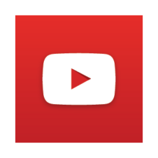 YouTube Square Logo Vector Free Download images