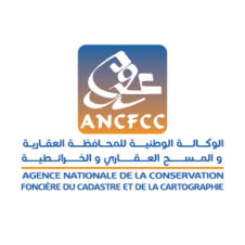 ANCFCC - Maroc Vector Logo images