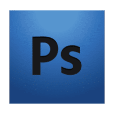 Adobe Photoshop Logo Vector images