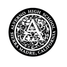 Alverno High School Vector Logo images