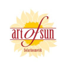 Art Of Sun Vector Logo images