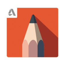 Autodesk Sketchbook Pro Vector Logo images