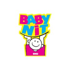 Baby Nit Vector Logo images