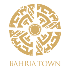 Bahria Town Vector Logo images