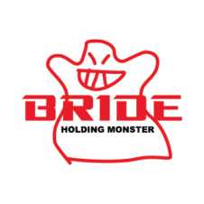 Bride Holding Monster Logo Vector images