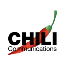 CHILI Communications Vector Logo images