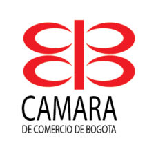 Chamber of Commerce of Bogota Vector Logo images