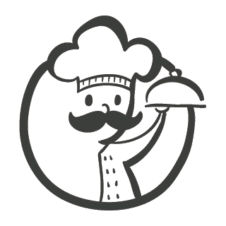 Chef Logo Vector Download images