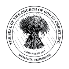 Church of God In Christ Vector Logo images