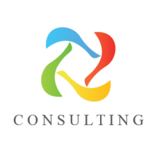 Consulting Agency Logo Vector images