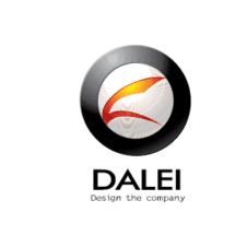 Dalei Vector Logo images