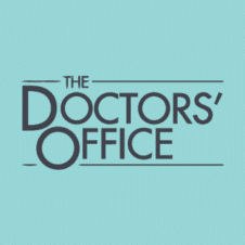 Doctors Office Logo Vector images