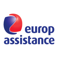 Europ assistance Vector Logo images