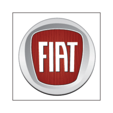 FIAT 2007 OLD Vector Logo images