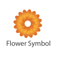 Flower Logo Vector images