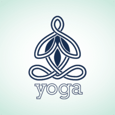 Free Yoga Logos Images images