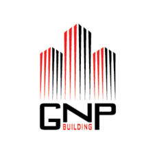 GNP building Vector Logo images