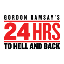 Gordon Ramsay THAB Vector Logo images
