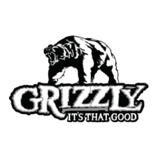 Grizzly Smokeless Tobacco Vector Logo images