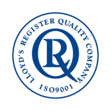 ISO 9001 Lloyds Registered Vector Logo images