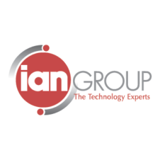 Ian Group Vector Logo images