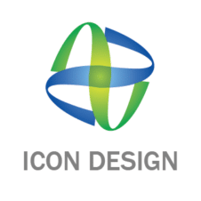 Iconic Vector Logo Design images