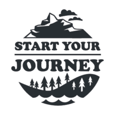 Journey Logo Vector images