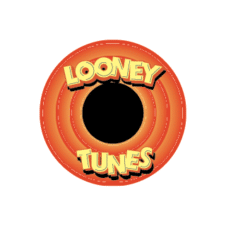 Looney Tunes Vector Logo images