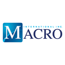 Macro International Inc Vector Logo images