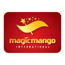 Magic Mango International Vector Logo images