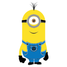 Minions Vector Logo images