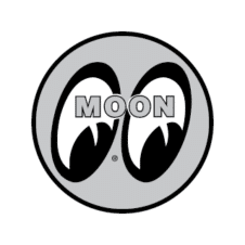 Moon Vector Logo images