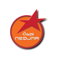 Nedjma Vector Logo images