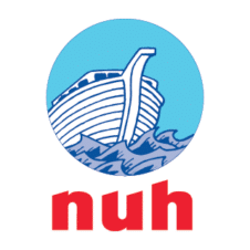 Nuh Vector Logo images