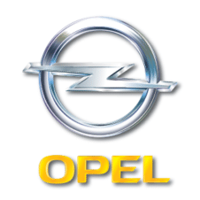 OPEL new Vector Logo images